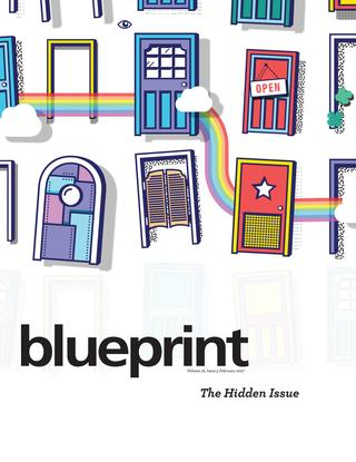 Back issues blueprint magazine harmony hidden spectrum adventure malvernweather Gallery