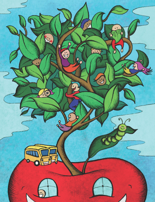Education Cover Art